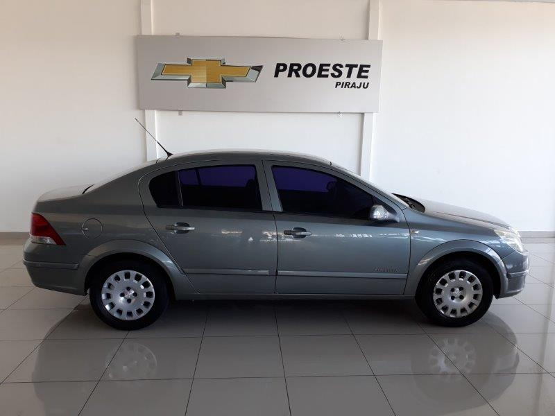 CHEVROLET VECTRA 2.0 MPFI Express 2.0 2008