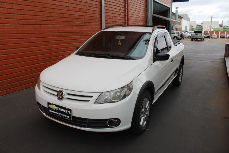 VOLKSWAGEN SAVEIRO 1.6 MI Trooper 1.6 2011