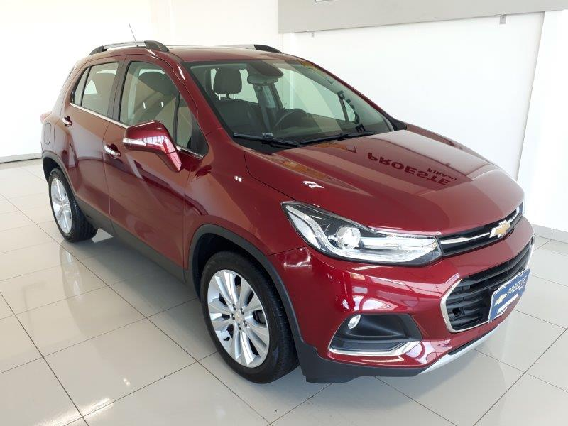CHEVROLET TRACKER 1.4 16V Turbo P 1.4 2018