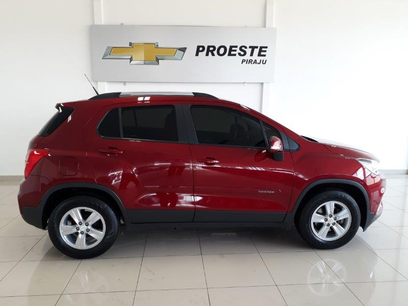 CHEVROLET TRACKER 1.4 16V Turbo L 1.4 2018