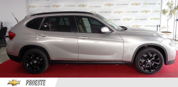 BMW X1 SDRIVE 4X2 2.0 2012