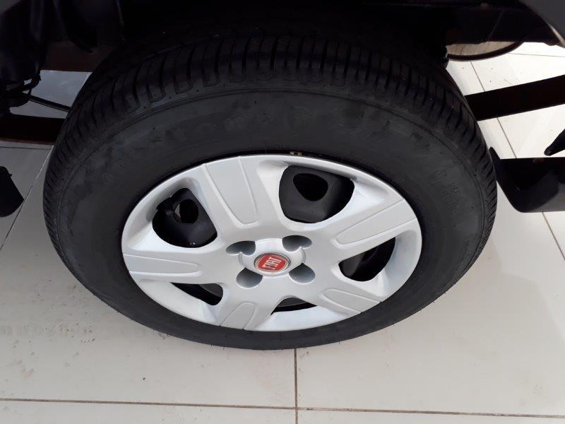 FIAT STRADA 1.4 MPI Working 1.4 2013
