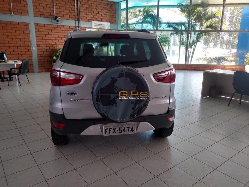 FORD ECOSPORT 1.6 Freestyle 1.6 2013
