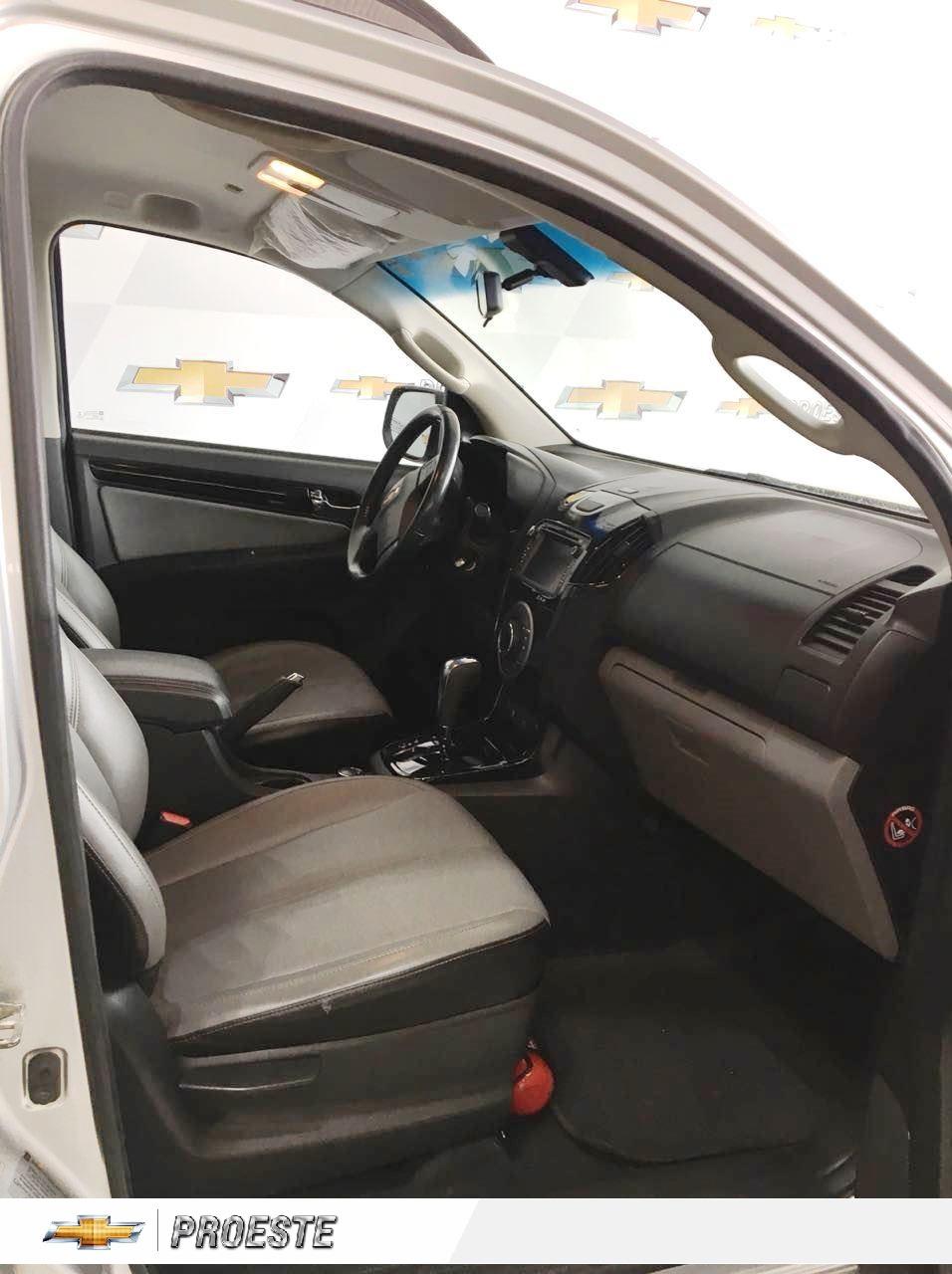 CHEVROLET S10 LTZ 4X4 2.8 2015