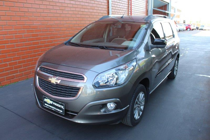 CHEVROLET SPIN 1.8 Advantage 8V 1.8 2015
