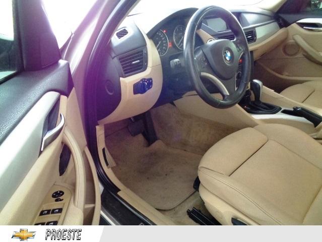 BMW X1 SDRIVE 4X2 2.0 2012