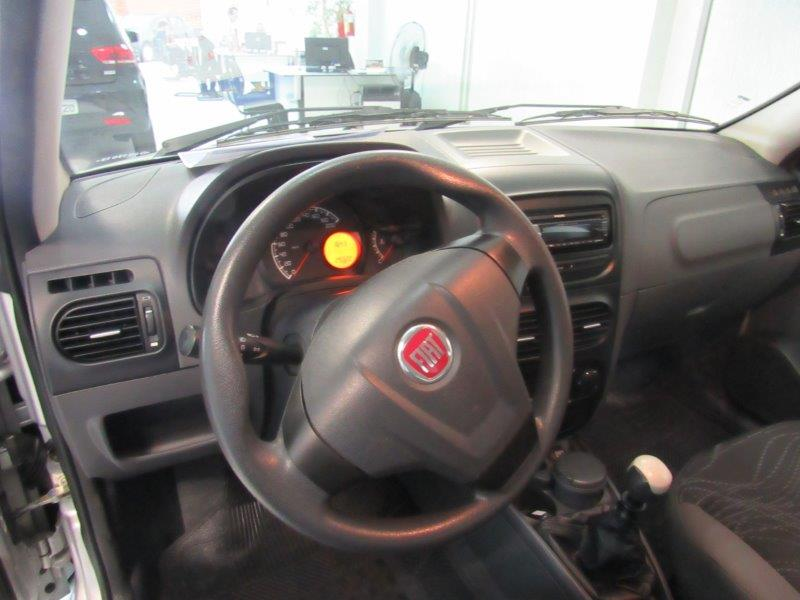 FIAT SIENA 1.0 MPI EL 8V 1.0 2013