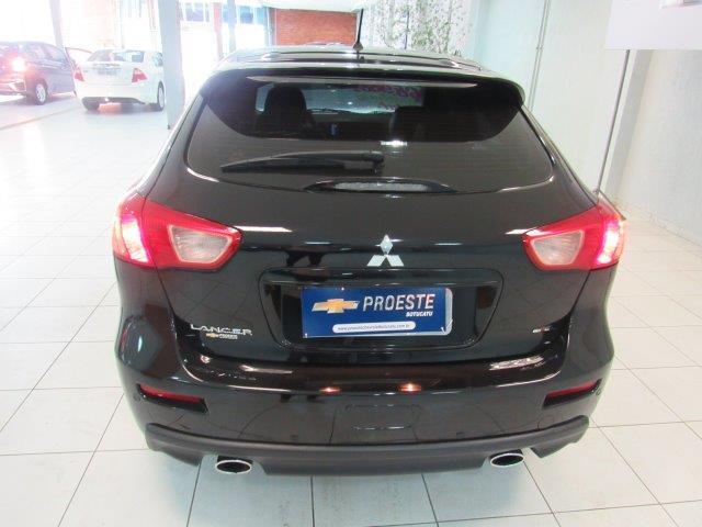 MITSUBISHI LANCER 2.0 Sportback Ra 2.0 2012
