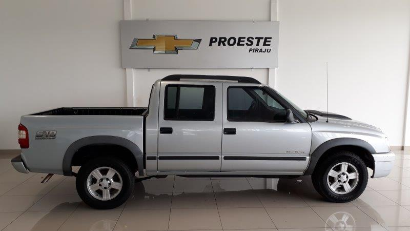 CHEVROLET S10 2.4 MPFI Advantage 2.4 2009