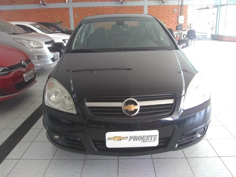 CHEVROLET VECTRA 2.0 MPFI Express 2.0 2007