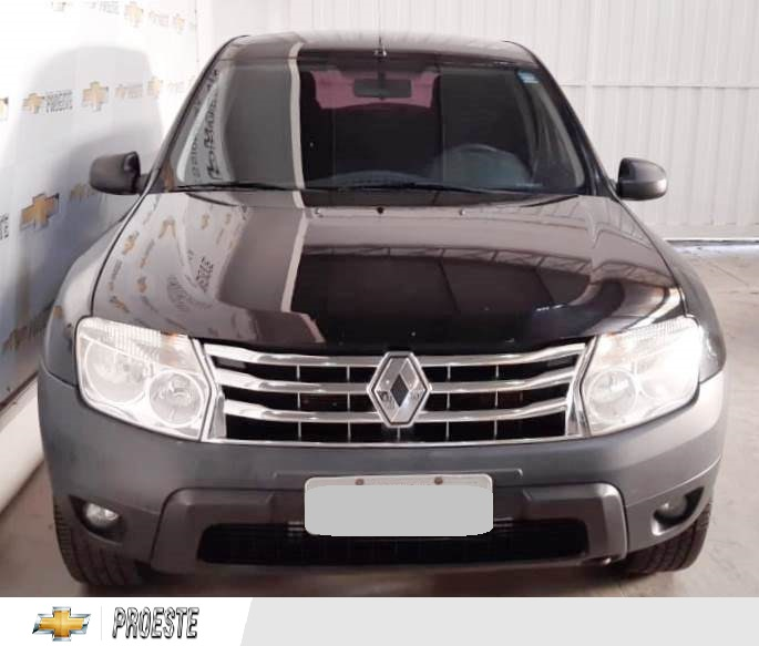 RENAULT DUSTER EXPRESSION 1.6 2006