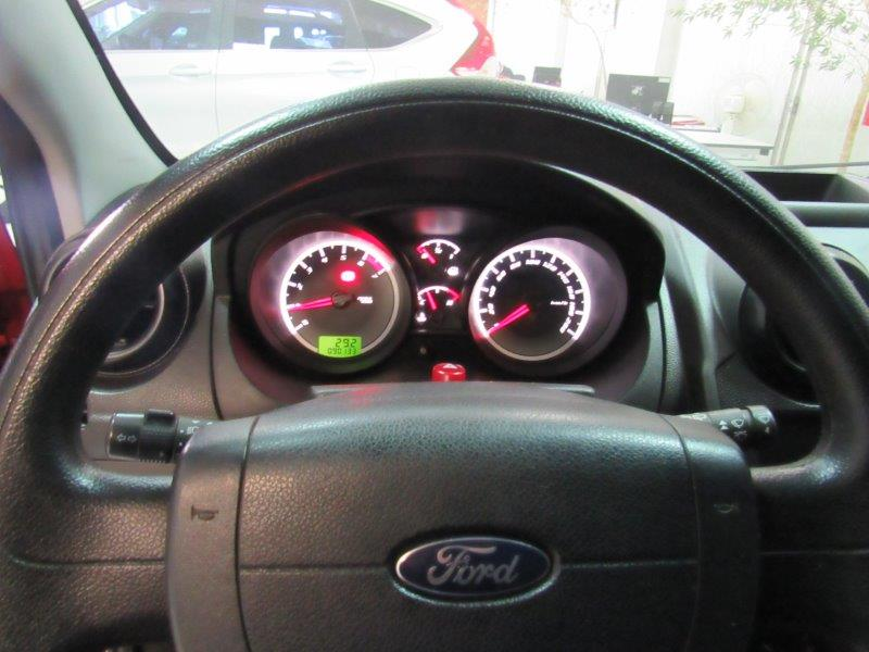 FORD FIESTA 1.0 MPI Hatch 8V 1.0 2012