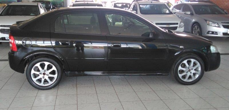 CHEVROLET ASTRA 2.0 MPFI Advantag 2.0 2011