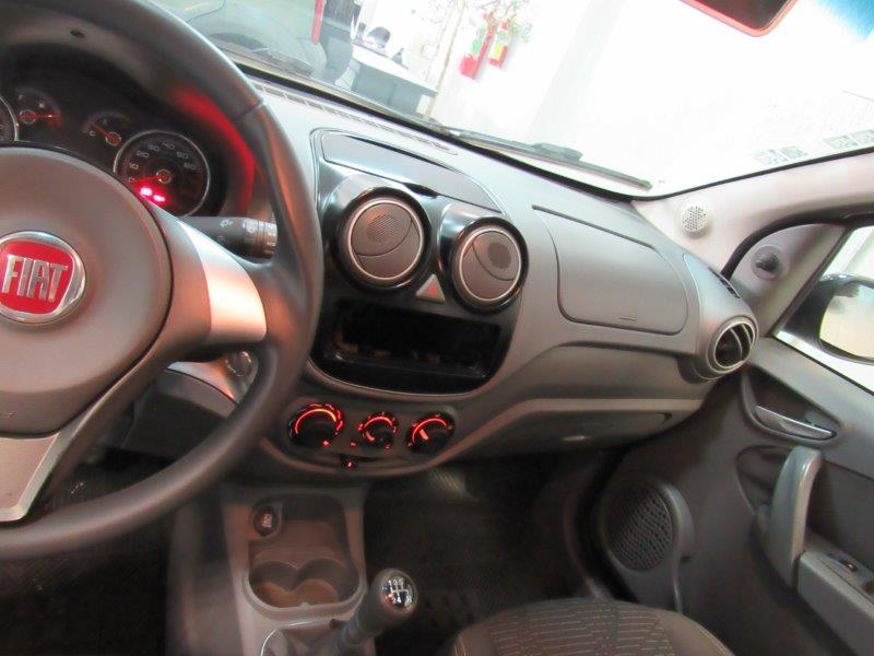 FIAT PALIO 1.4 MPI Attractiv 1.4 2012