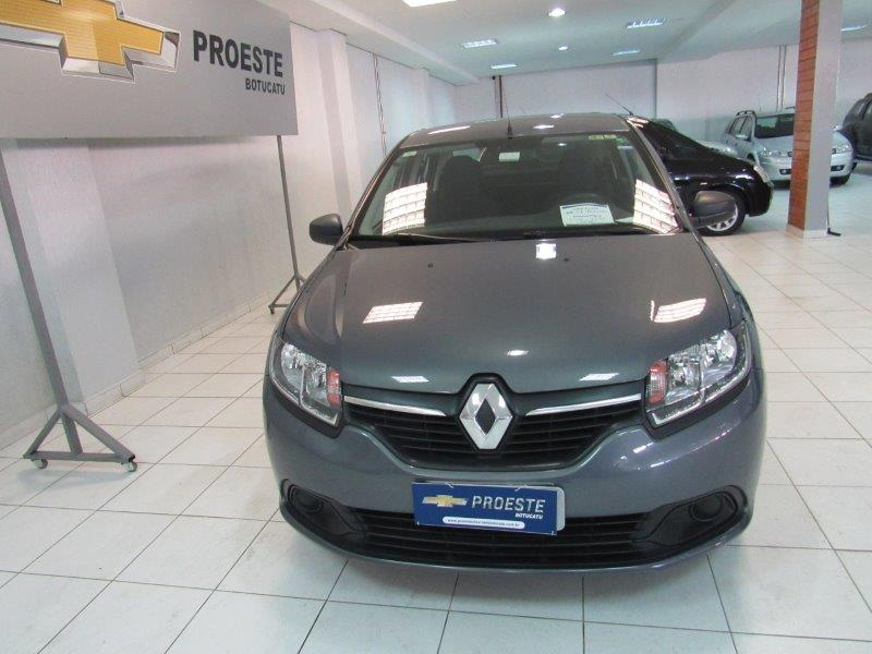 RENAULT LOGAN 1.0 Authentique 1 1.0 2014