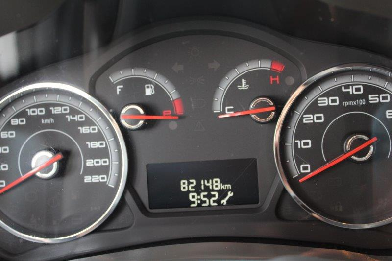 FIAT GRAND SIENA 1.6 MPI Ess 1.6 2014