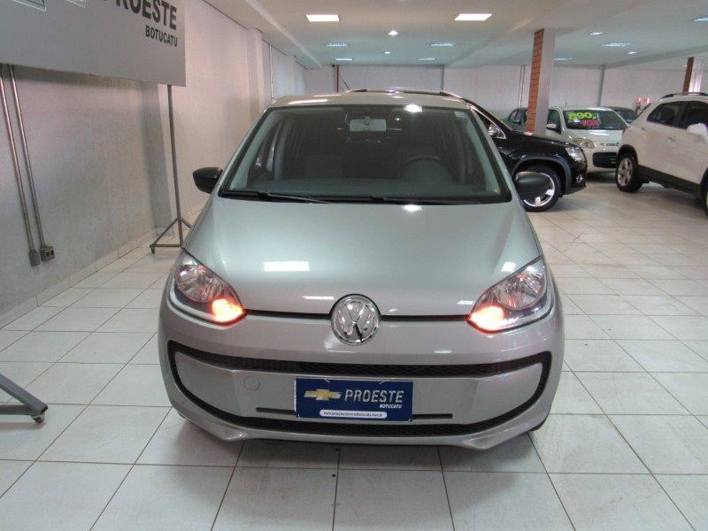 VOLKSWAGEN UP 1.0 MPI Take UP 12V 1.0 2015