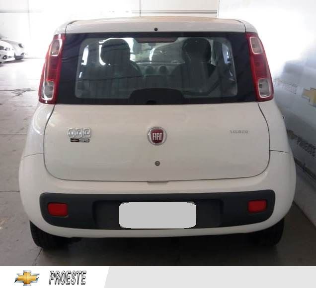 FIAT UNO VIVACE 1.0 2014