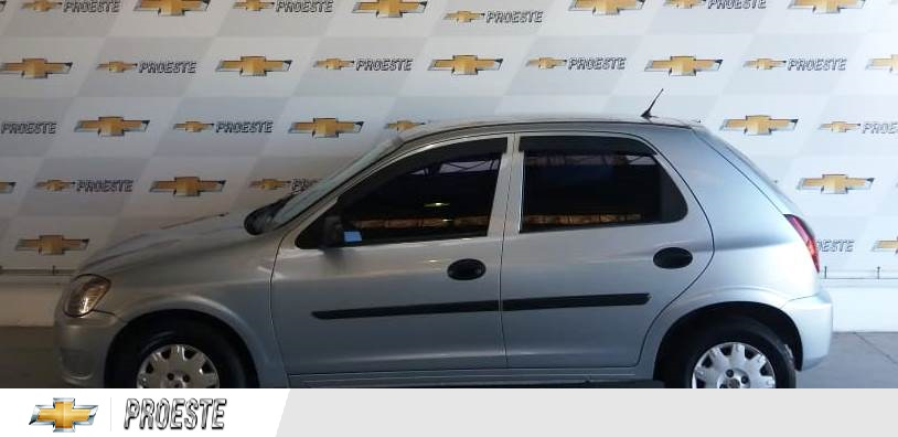 CHEVROLET CELTA LS 1.0 2012
