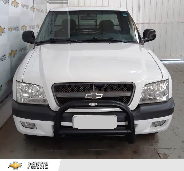 CHEVROLET S10 COLINA CS 2.4 2008