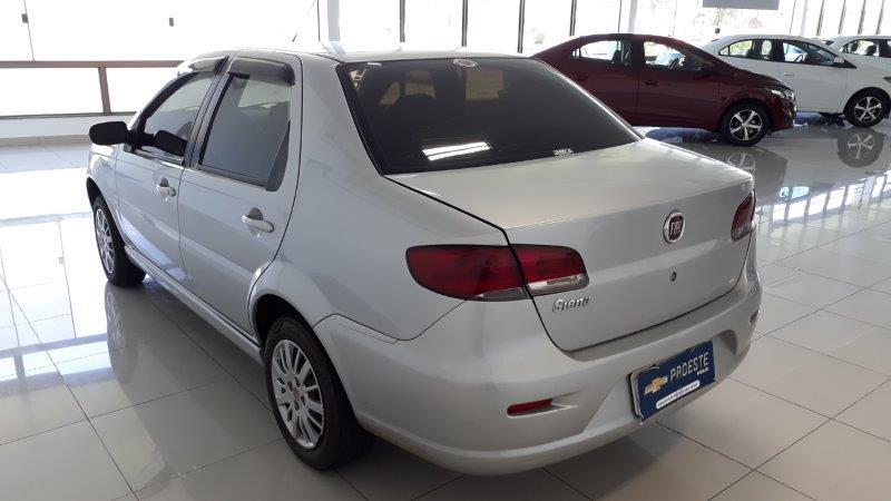 FIAT SIENA 1.0 MPI EL 8V 1.0 2010