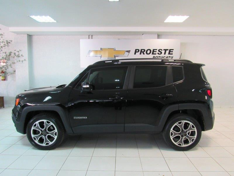JEEP RENEGADE 2.0 16V Turbo 2.0 2016