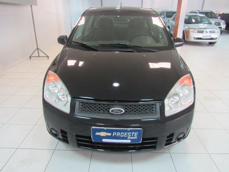 FORD FIESTA 1.6 MPI Sedan 8V 1.6 2010