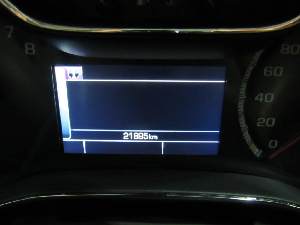 CHEVROLET CRUZE 1.4 Turbo Sport6 1.4 2017
