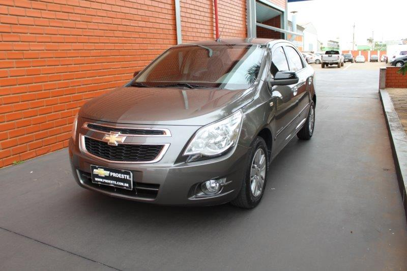 CHEVROLET COBALT 1.4 MPFI Advanta 1.4 2014