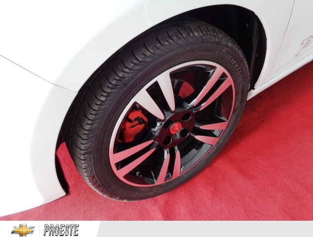 FIAT BRAVO 16V T-JET 1.4 2015