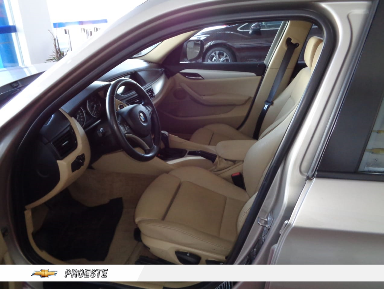 BMW X1 SDRIVE 2.0 2012