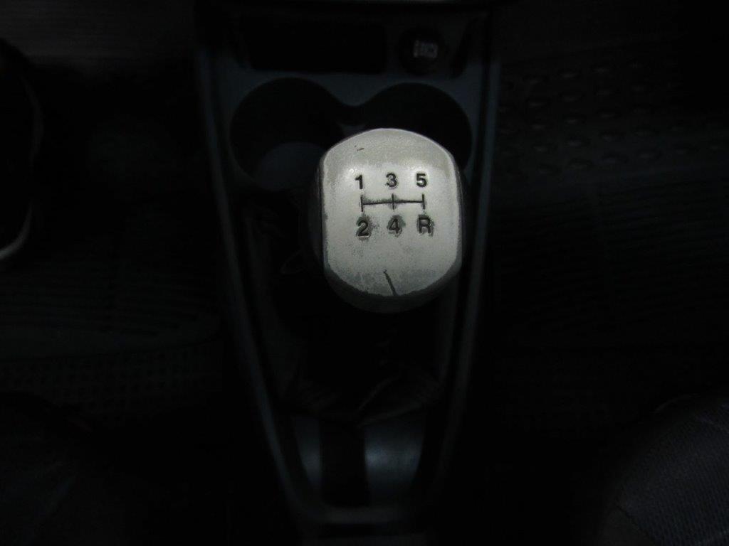 FIAT SIENA 1.4 MPI ELX 8V 1.4 2010