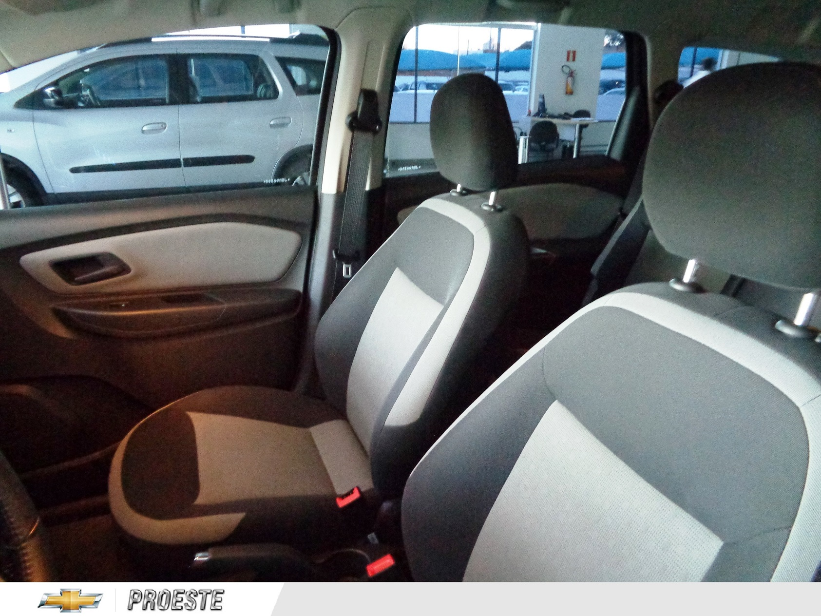 CHEVROLET SPIN ADVANTAGE 1.8 2018
