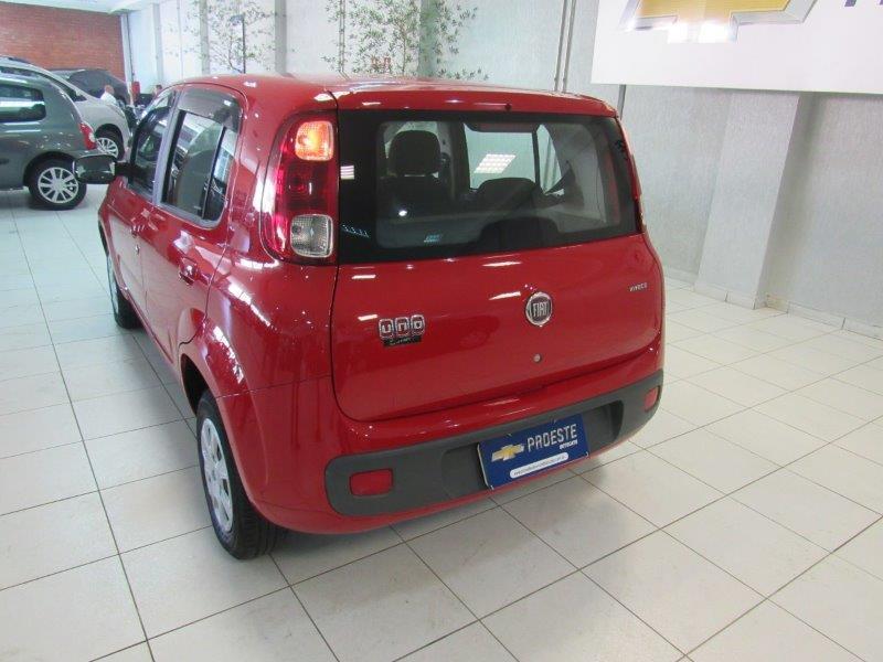 FIAT UNO 1.0 EVO Vivace 8V 1.0 2013