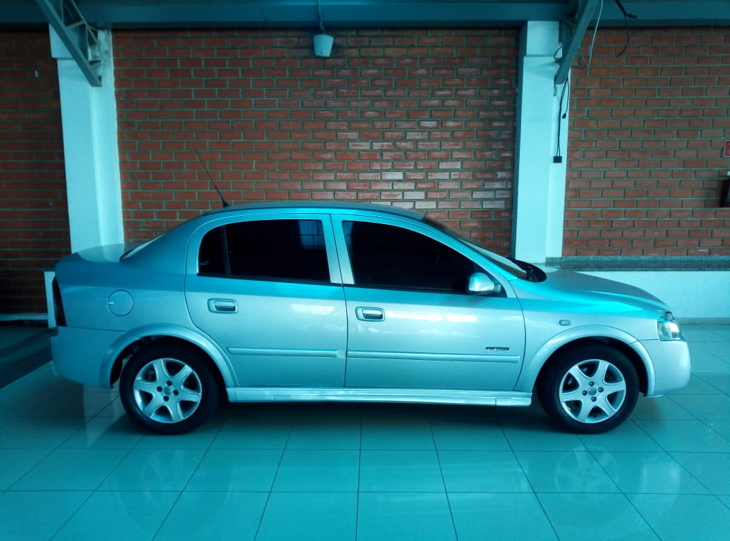 CHEVROLET ASTRA ADVANTAGE 2.0 2008