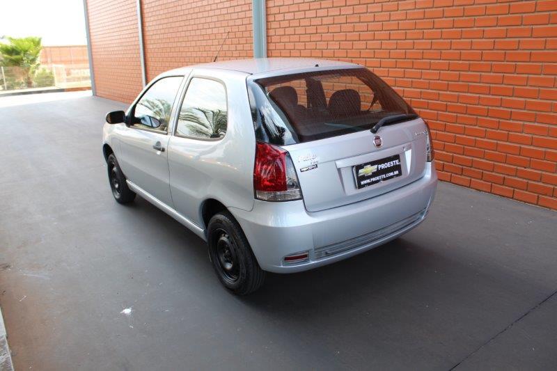 FIAT PALIO 1.0 MPI Fire Econ 1.0 2011