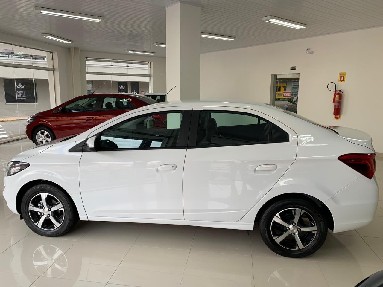 Chevrolet PRISMA LTZ 1.4 2019