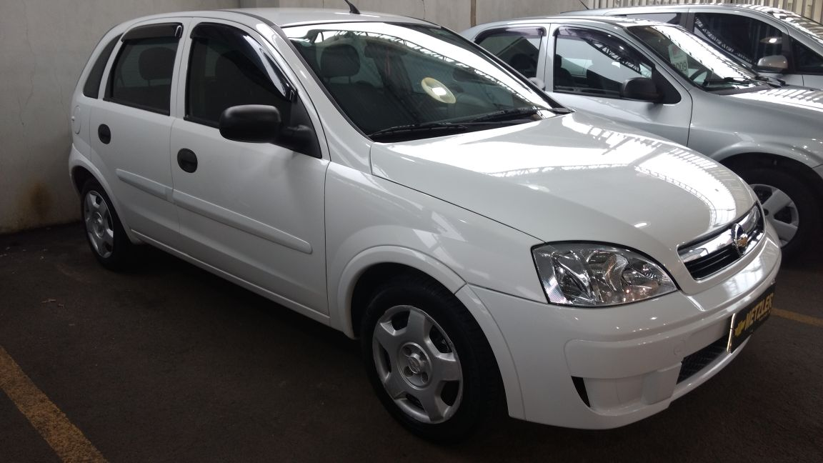 Chevrolet CORSA HATCH MAXX 1.0 2012