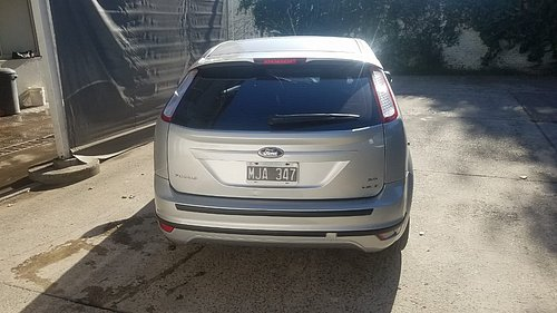 2013 FORD FOCUS TREND 2,0L