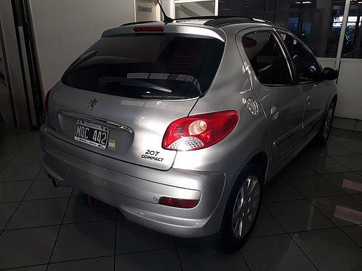 2013 Peugeot 207 Compact 1,6L