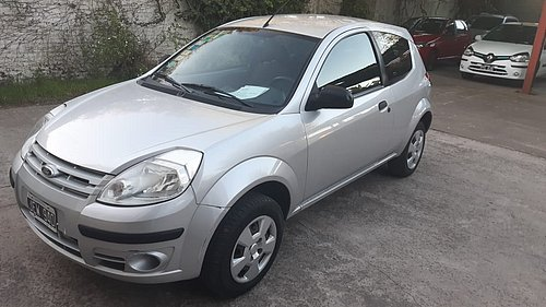 2010 FORD KA FLY VIRAL 1.6 2010 1,6L