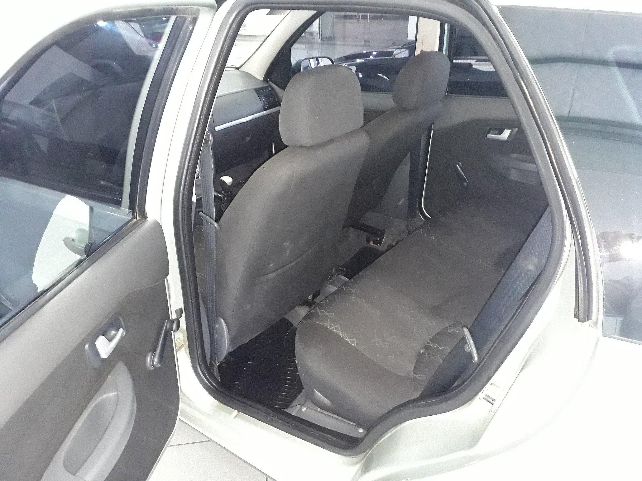 2009 Fiat Palio 1,4L