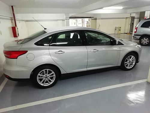 2016 FORD FOCUS KINETIC 2,0L