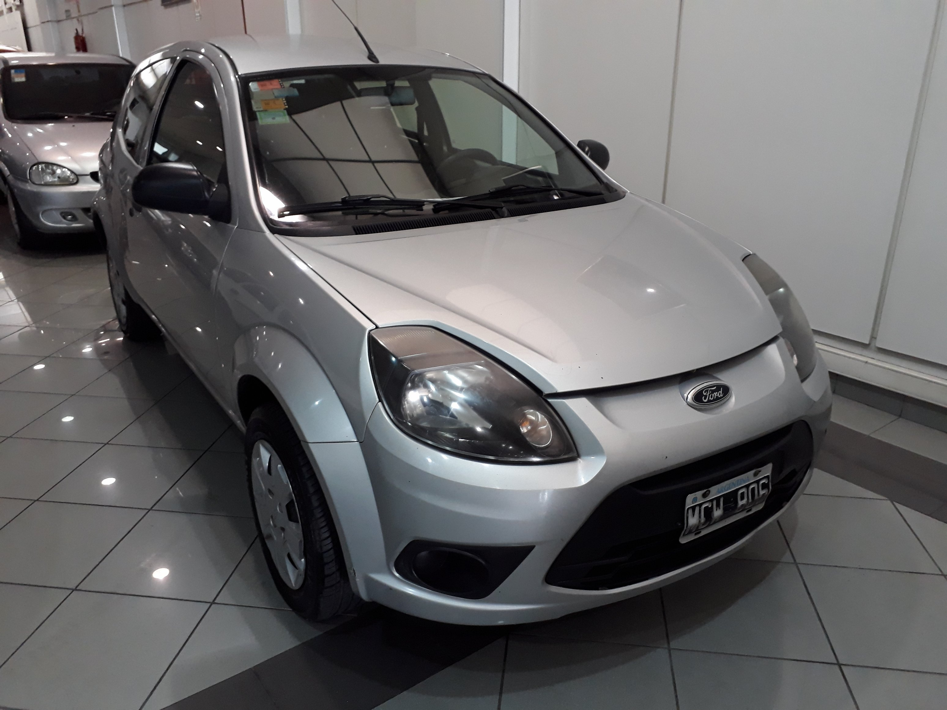 2013 Ford Ka Fly Viral 1,0L