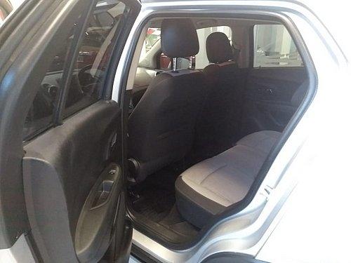 2013 CHEVROLET TRACKER FWD LTZ 1,8L
