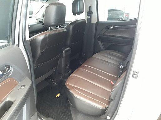 2016 Chevrolet S 10 4x2 HC 2,8L