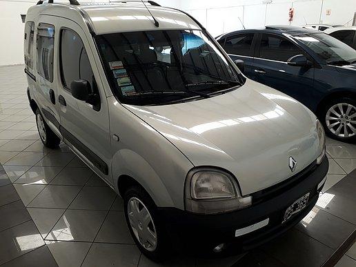 2007 Renault Kangoo Break 1,9L