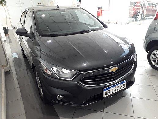 2017 Chevrolet Prisma LTZ 1,4L