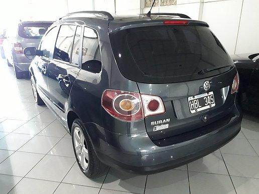 2008 Volkswagen Suran 1,6L