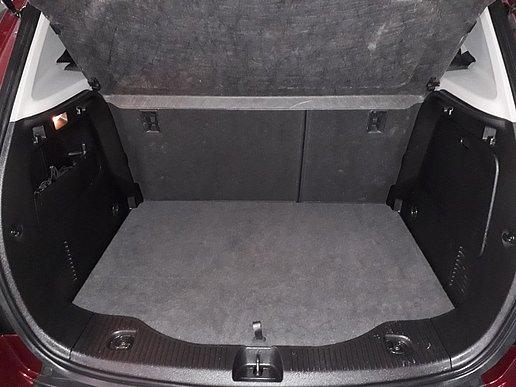 2017 Chevrolet Tracker LTZ + 4x4 1,8L